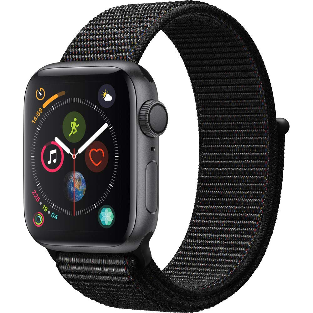 Apple Watch 44 mm - Best Price $354Current price 7/15 12:04AM PSThttps://amzn.to/2jYcGeT