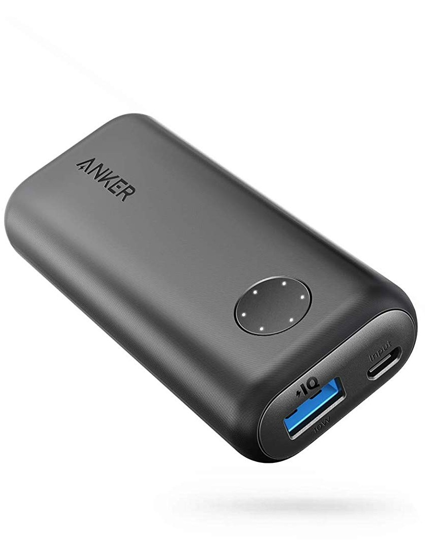 Anker PowerCore II 6700 - No matter what we do, we never seem to have enough power for our devices.https://amzn.to/2LCeDdh