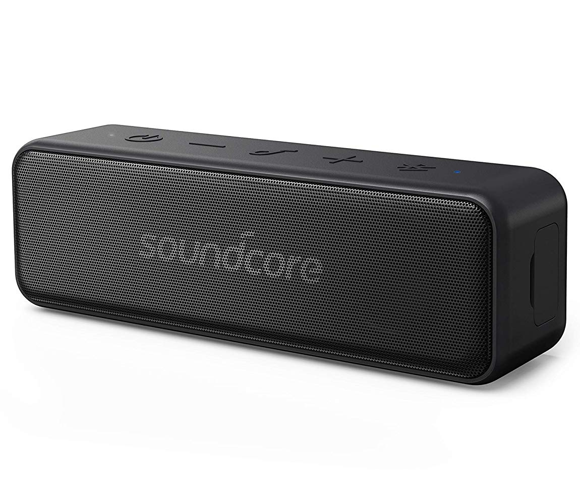 Anker Soundcore for summer tunes - Great sound and affordable as wellhttps://amzn.to/2LDTnDL