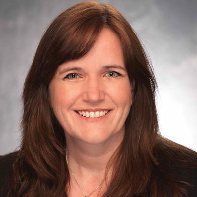 Jeanne Holm  - Deputy CIO City of LA