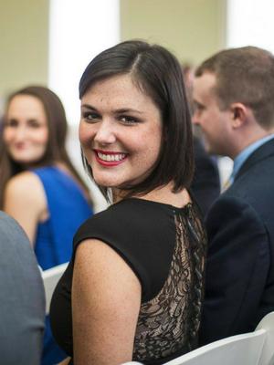Lindsay Borgen | Co-Founder