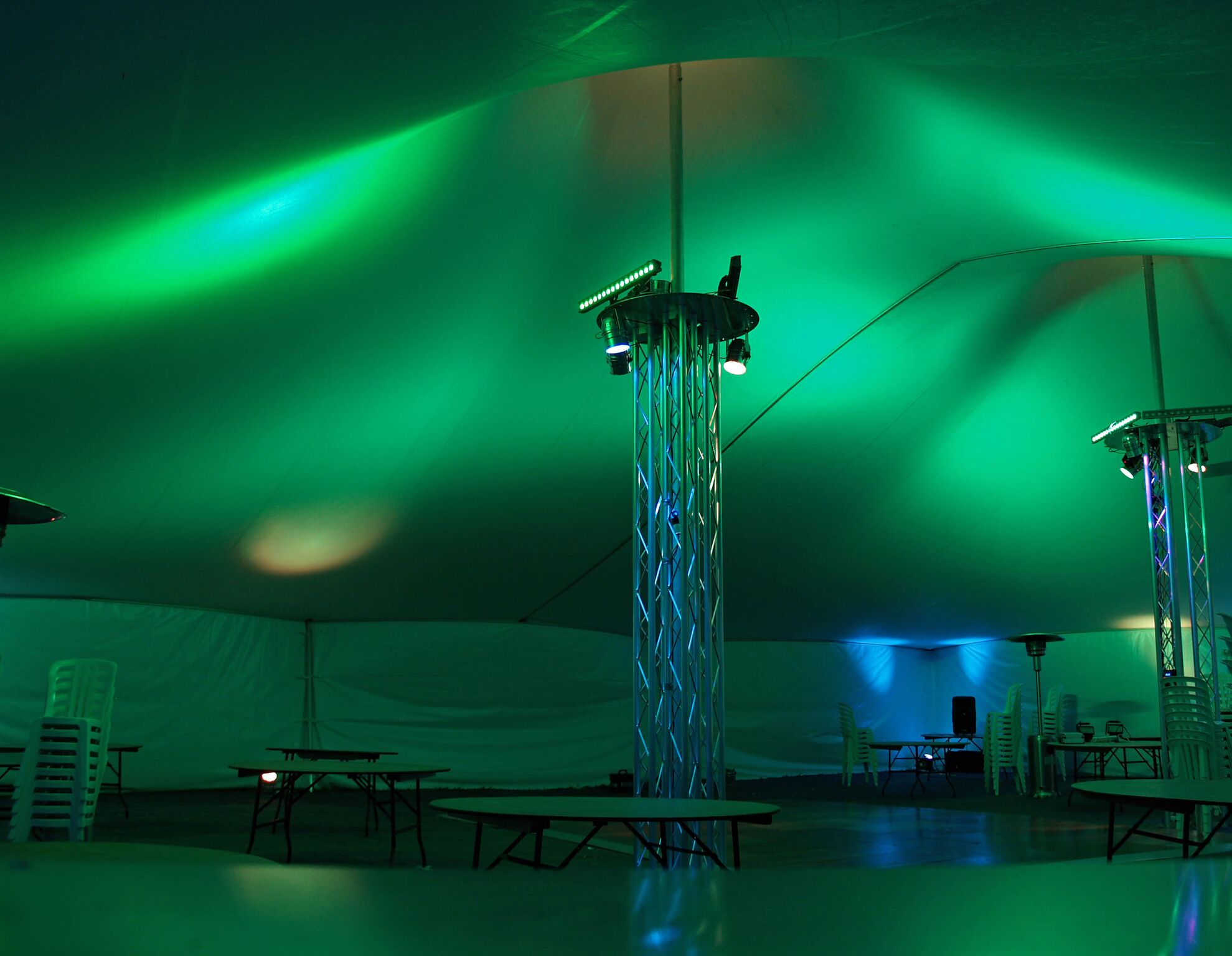 Poleadion Green LED Lighting.jpg