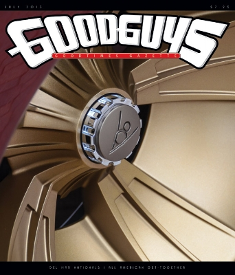 goodguys gazette