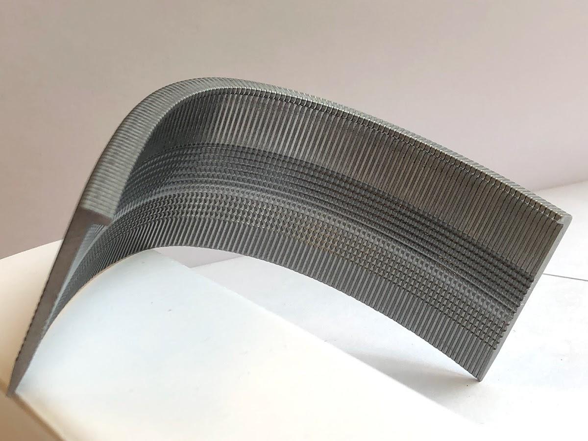Flexible L-Cleat Design!