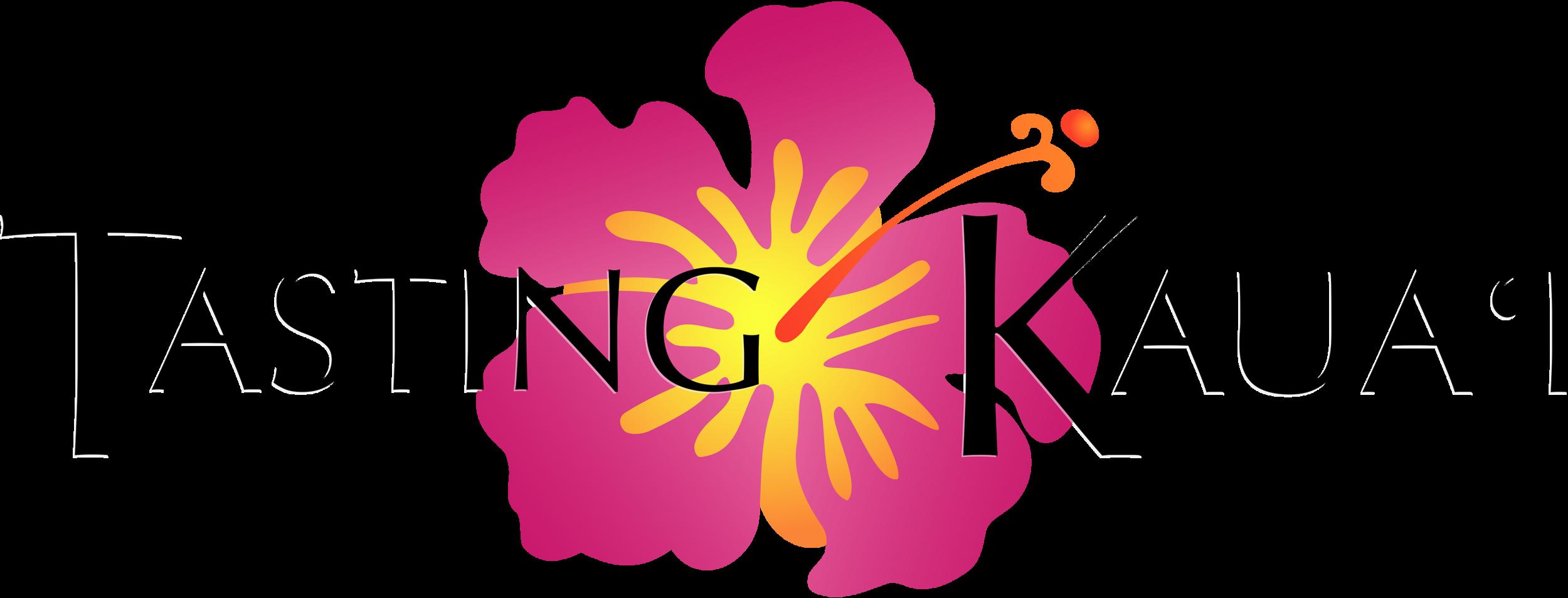 - Follow us on IG @TastingKauai - Join us for tours www.tastingkauai.com