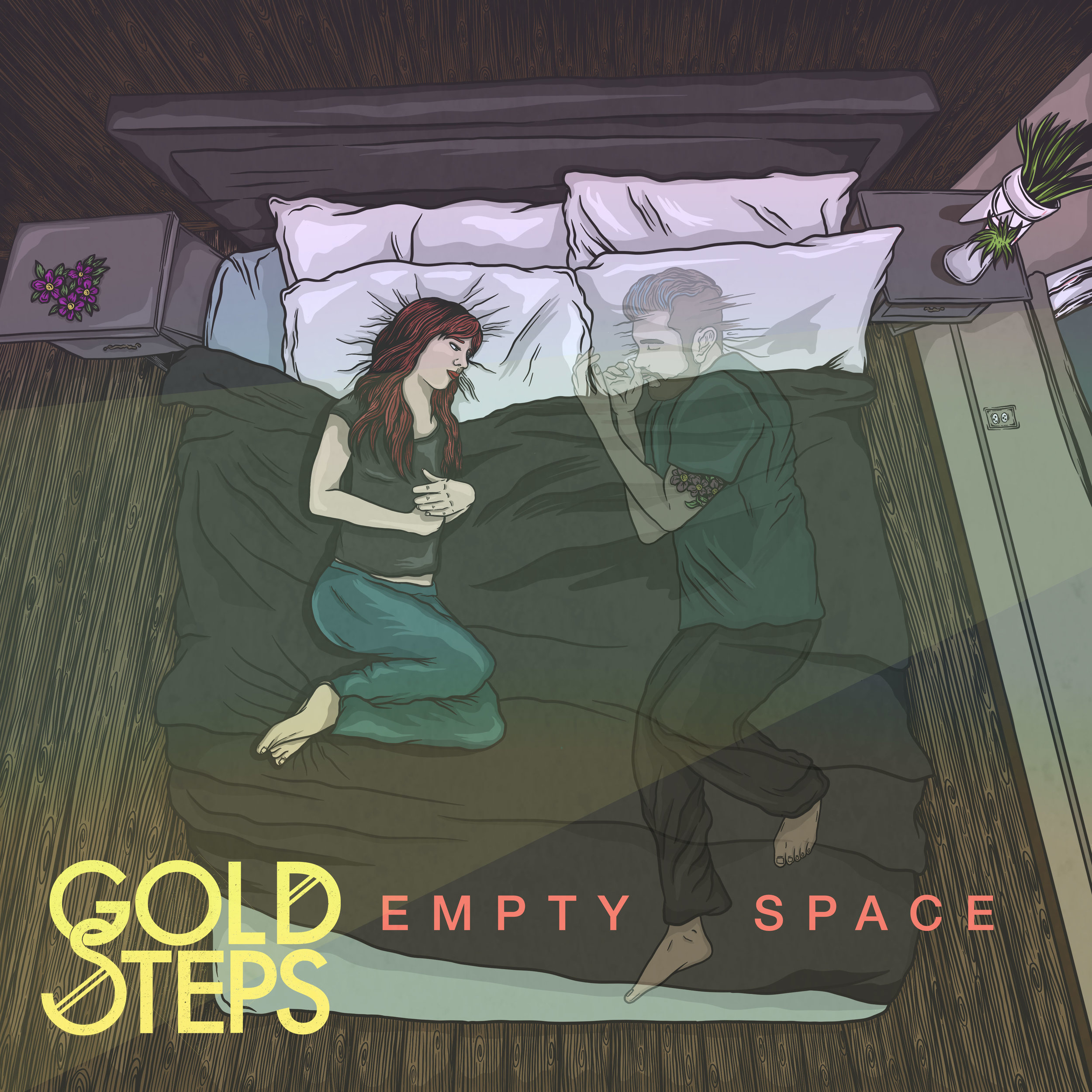 "Most Recent Release ""Empty Space"""