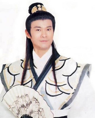 Liuxiang - The noble bandit