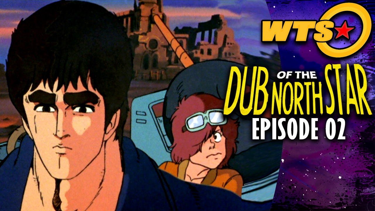 Dub of the North Star Episode 2
