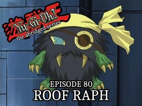 Yu-Gi-Oh Abridged - Episode 80
