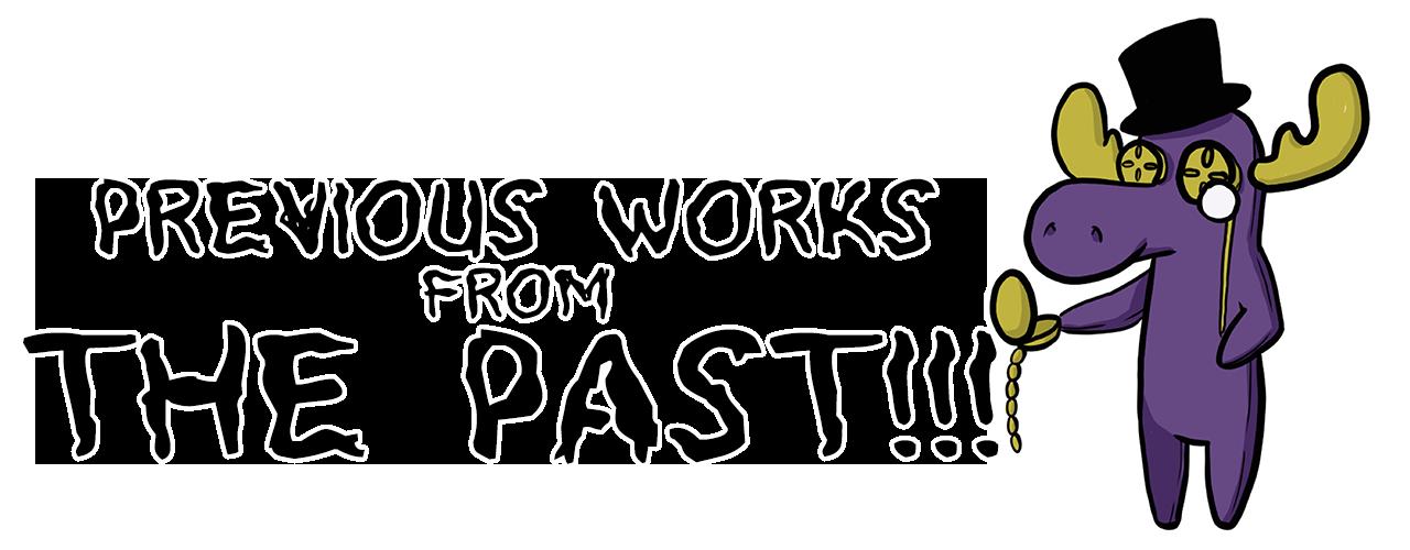 PreviousWorks