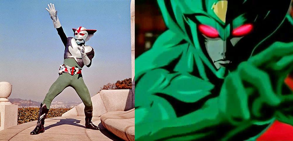 (left) Barom 1 - 1972 (right) Barom 1 - 2002