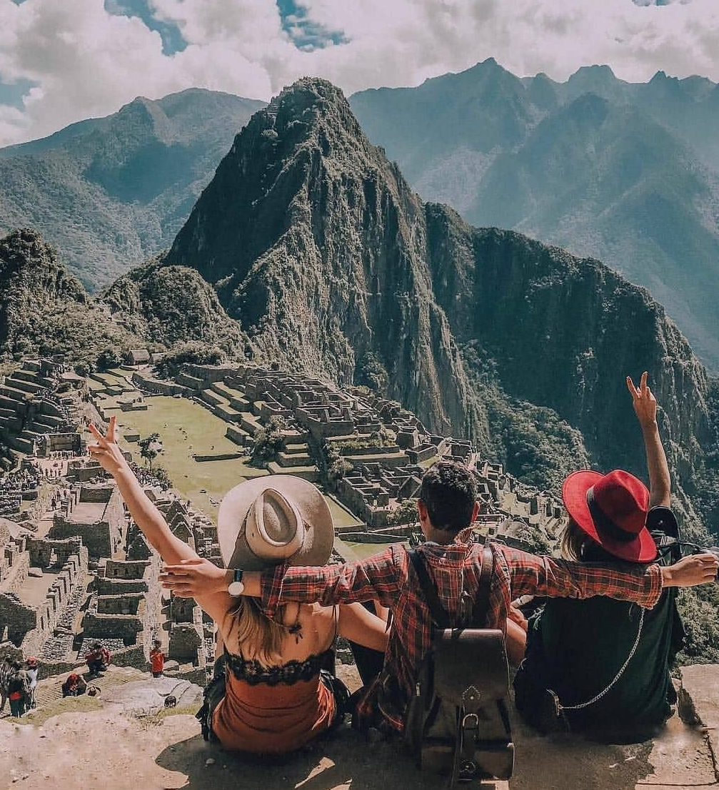 October 23 - October 29, 2019 - 6 Nights / 7 DaysGroup Size: 18*1 spot left*If you have been looking for an adventurous trip filled with culture and activities, then this trip is made for you. From exploring one of the world's most treasured wonders, Machu Picchu, to hiking on the Inca trails, to eating authentic Peruvian food while being in the company of amazing women from all around the world, you will experience it all!Let's go on an adventure girl & check Peru off your bucket list!Here's a little taste of what you can expect:*Boutique Style Accommodations**Curated Experiences and Adventures**Local and Specialty Dining*