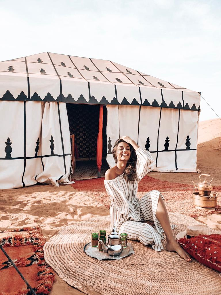 Pricing & Payment - Regular Price: $3000 CAD*LAST MINUTE SALE* Take $300 off using code MOROCCOSALE.4 Month Payment Plan:$675 CAD June 2019 - September 2019How does it work?It's simple. Payments are based on the number of months left until we depart for the trip, you simply divide the total cost by the number of months left (up to 10 months maximum) until departure.If you're interested, register today and we will send you a detailed invoice with your payment plan information.