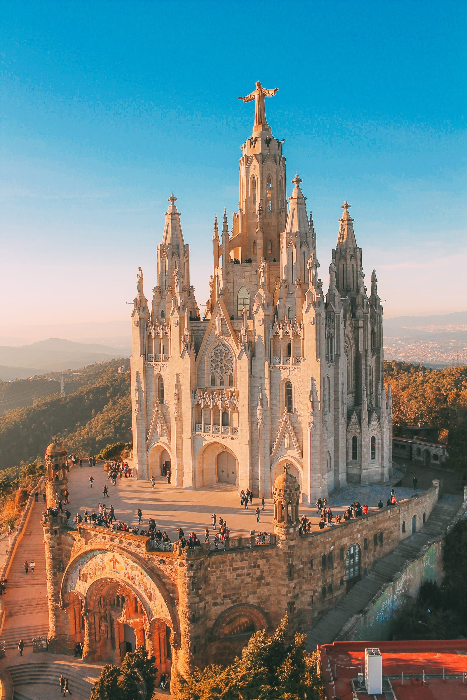 September 10 - September 17, 2020 - 7 Nights / 8 DaysGroup Size: 16*12 spots left*Yes, we are heading to Spain, girl! Pack your bags and get ready for your Spanish adventure as we explore the streets of Barcelona and chill out in Ibiza overlooking the Mediterranean. Spain is filled with culture, great food, music, and sunshine. The Girls Trip itinerary is a 7-night experience to fulfill all of your Spanish dreams.Join us as we take you through an amazing tour of Barcelona and Ibiza to explore magnificent sights and experiences in European-style with 17 other ladies.Here's a little taste of what you can expect:*Boutique Style Accommodations**An Experience Packed Itinerary **4 nights in Barcelona + 3 nights in the World Famous Island of Ibiza**Local and Specialty Dining*