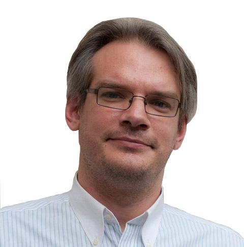 Marc Miska - CTO