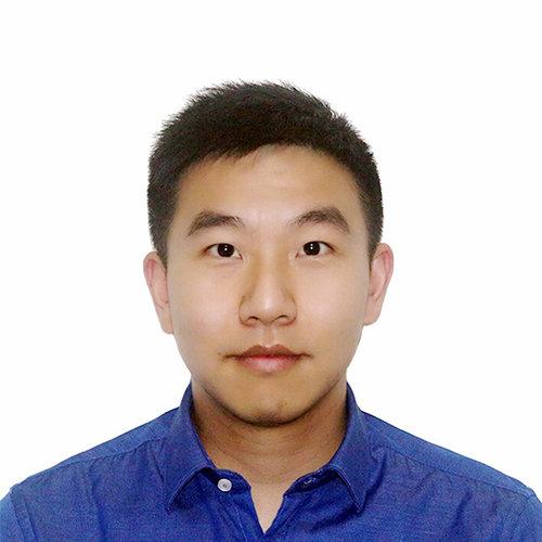 Rui Jiang - COO