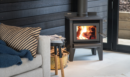 Log Burners - We stock a wide range of log fire suitable for all applications