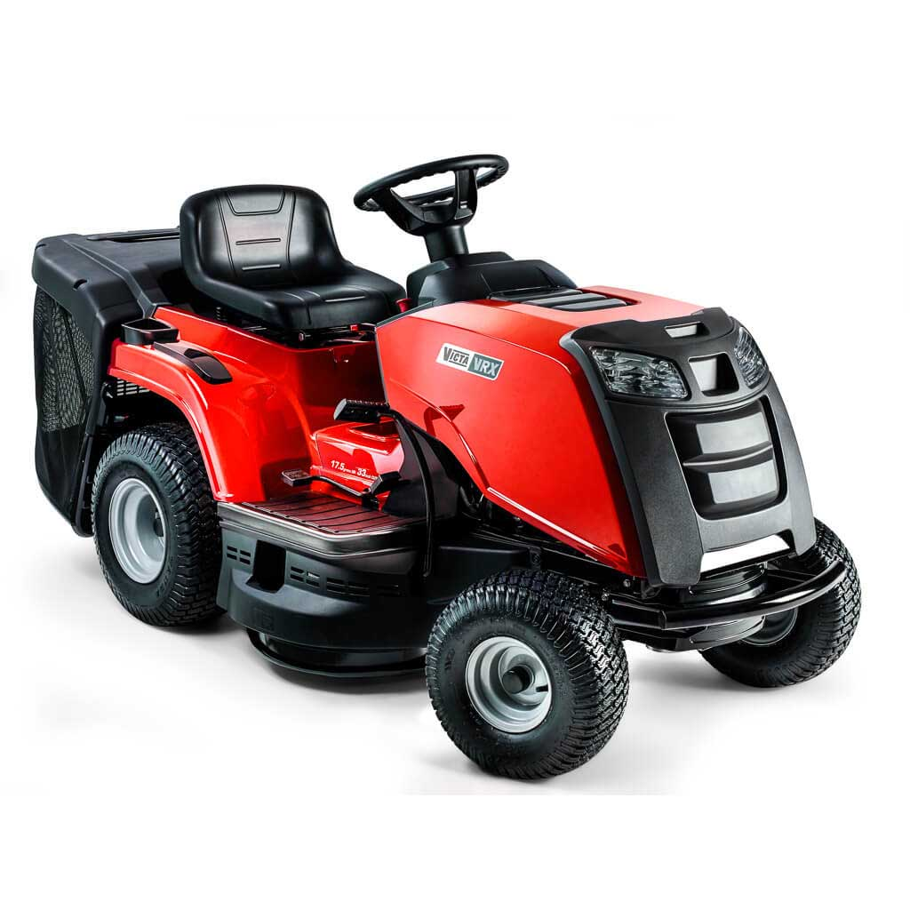 VRX17533H - Only $4499 - Electric Blade Engagement for ease of use and extended belt life as the cutter belt is in constant tension.Comes with mulch plug and battery charger33