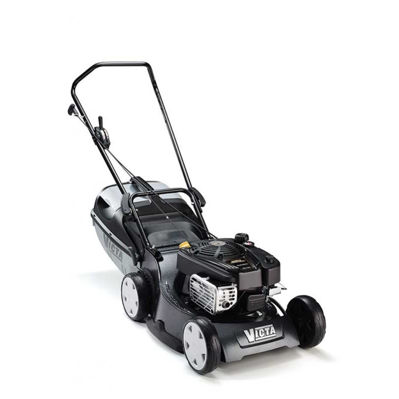 Victa Lawnmowers - As Gold Dealers we are proud to offer a range of the legendary Victa mowers. Form cost effective steel bodied models to full on commercial machines there is a Victa mower for everyone.