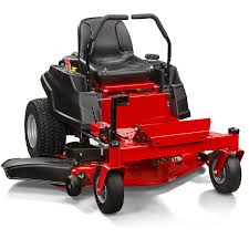 VZT2342 - Only $6799 - Electric Blade Engagement for ease of use and extended belt life as the cutter belt is in constant tensionArmrests Standard23 HP Briggs & Stratton V-Twin refinement, smoothness and longevity42