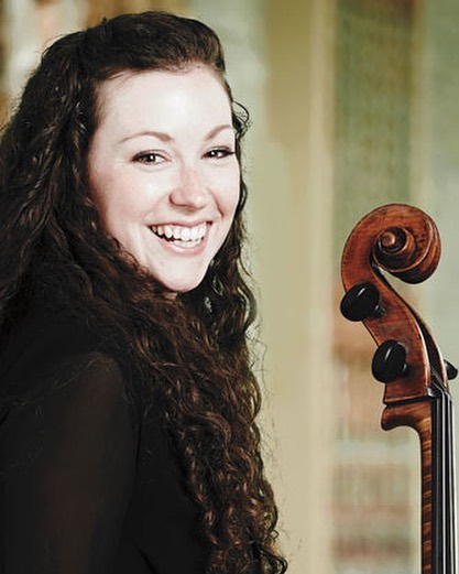 Some new talent to share with you in 2018! We can't wait to welcome @wpgsymphony Assistant Principal #Cello, Leana Rutt! . . . . . #cellist #music #musicians #cellistsofinstagram #chambermusic #winnipegsymphonyorchestra #rosebud #alberta #albertacanada #yycarts #yycmusic #rosebudarts #rosebudtheatre #musicianslife #summer #festival #classicalmusic #summerfestival #musicfestival #albertamusic