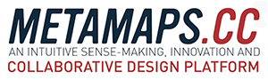 MetaMaps   a free and open source web platform enabling individuals and communities to build and visualize their shared knowledge and unlock their collective intelligence. This web platform is built for change makers, innovators, educators, and students.   metamaps.cc