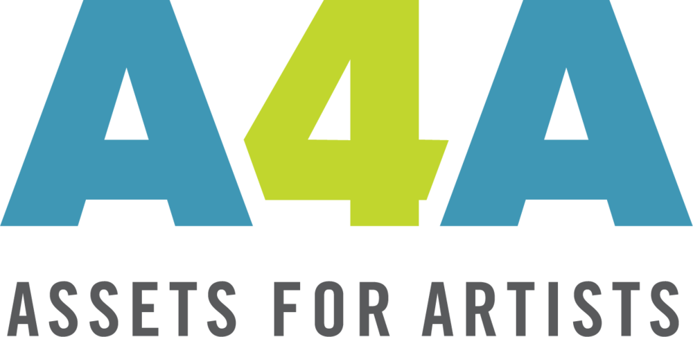 Assets for Artists (A4A)   A project of  MASS MoCA , A4A helps artists in all disciplines strengthen their financial and business capacity to sustain a lifetime of creative excellence.