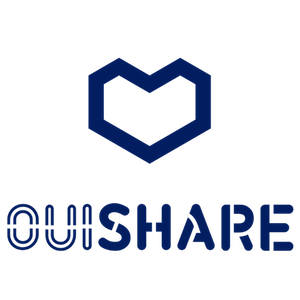 OuiShare    A  global community empowering citizens, public institutions and companies to build a society based on openness, collaboration and sharing.   ouishare.net