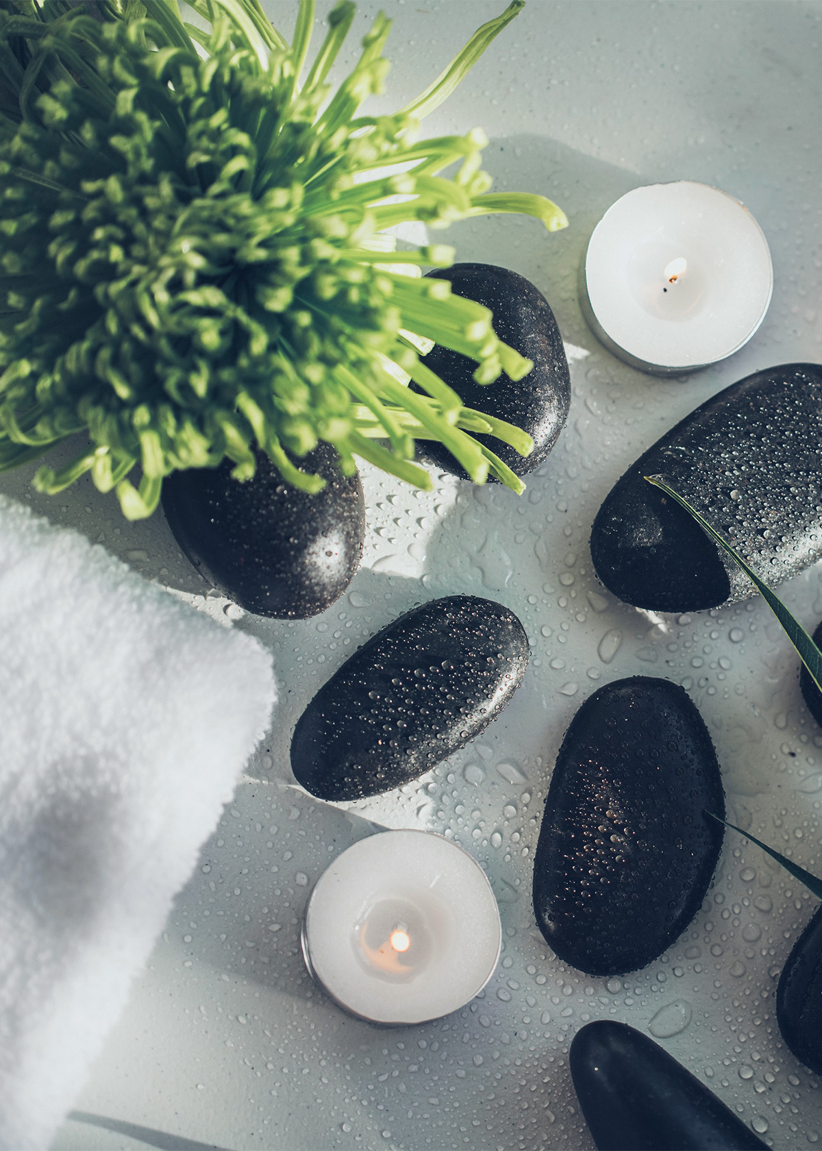 Melt Day Spa - Melt Spa + Massage is a contemporary North Fort Worth/Keller day spa offering facials, massage and waxing services, performed by skilled and licensed therapists and aestheticians in an inviting, relaxing environment.