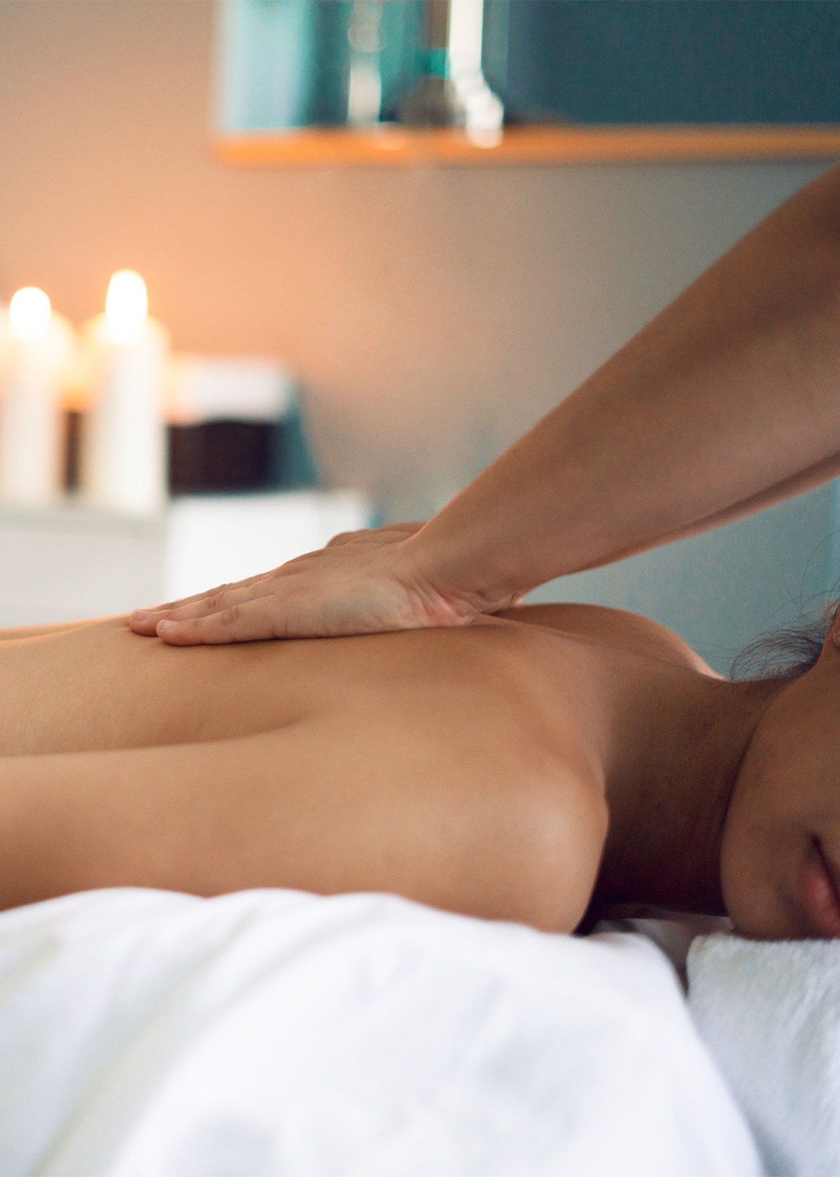 Benefits of Massage - Regular massage can decrease chronic pain, lower blood pressure and heart rate, relieve tired, aching muscles, reduce stress levels and more. Did we mention it feels amazing?If you're looking for a massage in Keller, look no further.