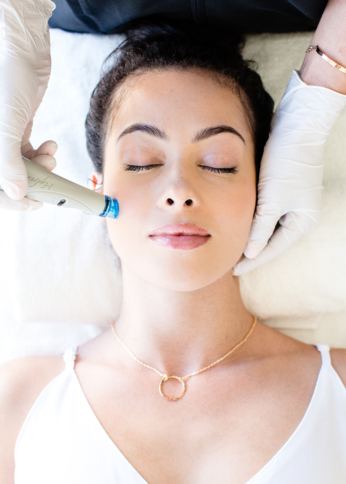 The HydraFacial Event has ended. - Check back for more specials soon!