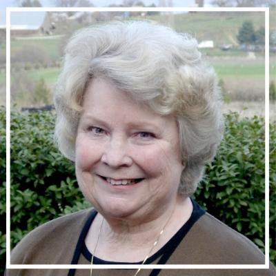 Mae Wygant, LITA Founder
