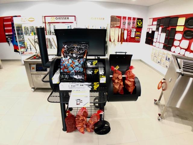 Vadal's Brisbane show room