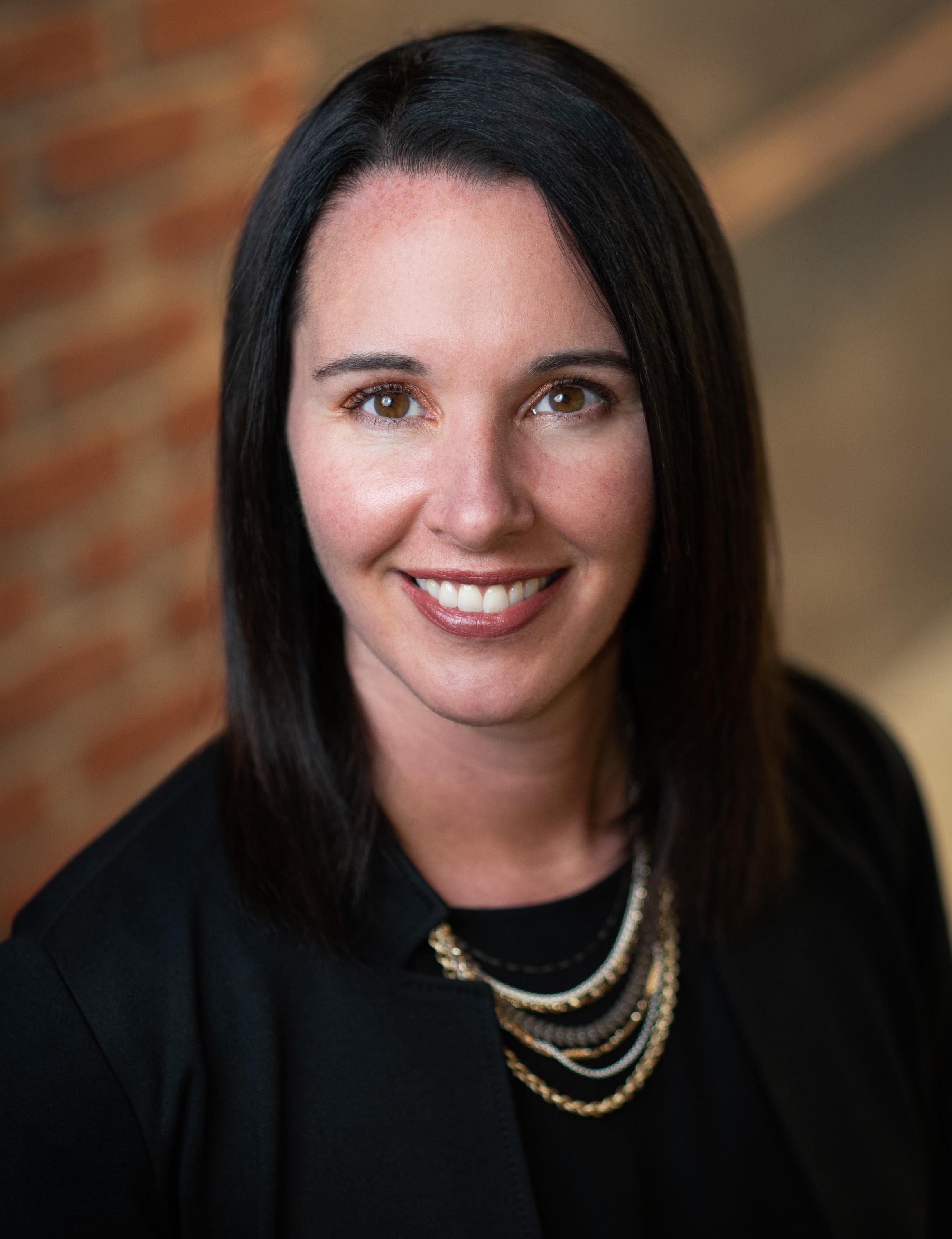 Sarah Zahn Director of Development