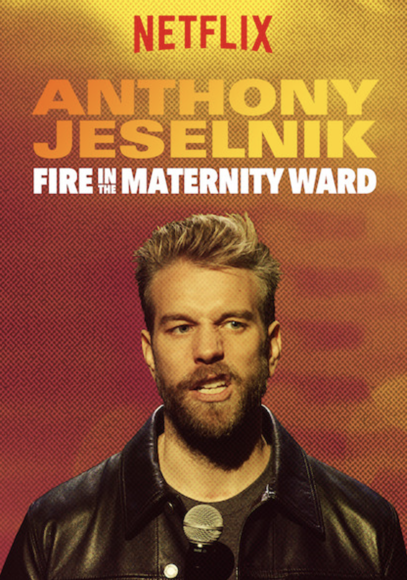 Anthony Jeselnick Fire in the Maternity Ward.png
