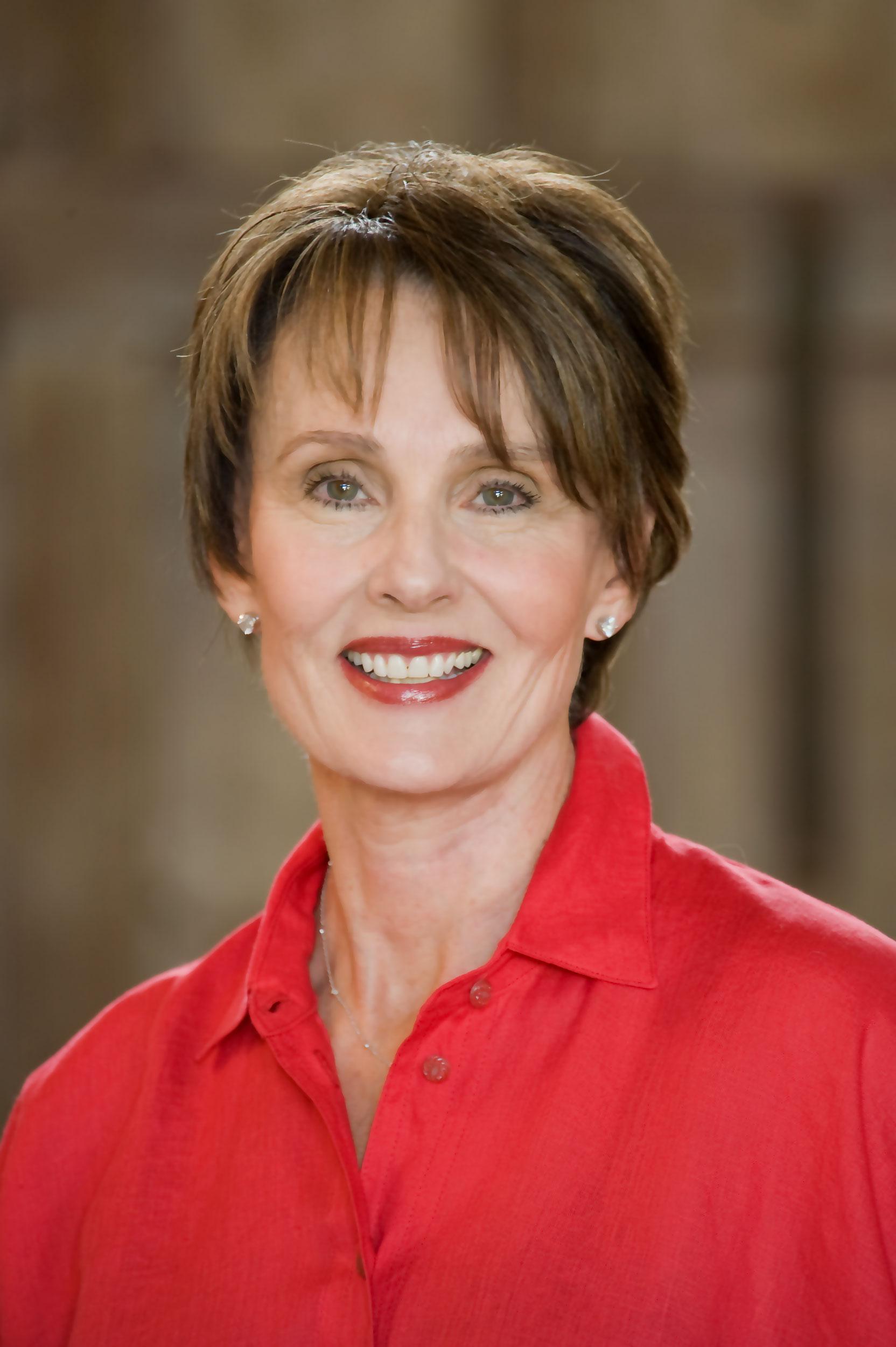 Jeannie Brown