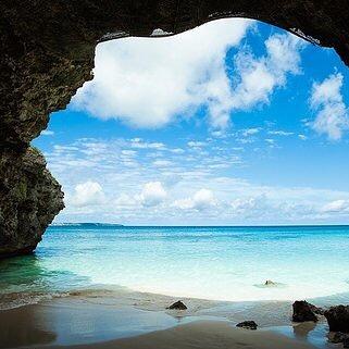 Cape Villaret Caves