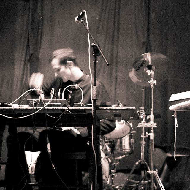 Stroke Club, Gulliver's, Manchester 2011. [Recording, review, photo]