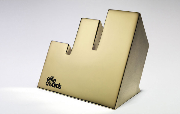 Gold  -  APAC EFFIE