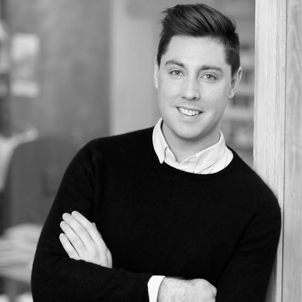 Alec ward - Account Manager, IMAGE Magazine and IMAGE.ie