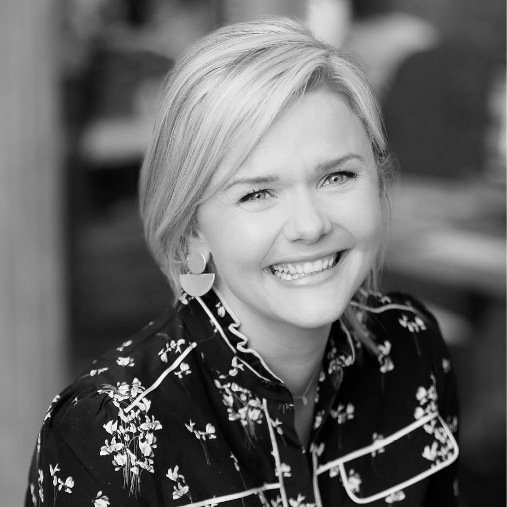 Dominique McMullan - Digital Editor, image.ie