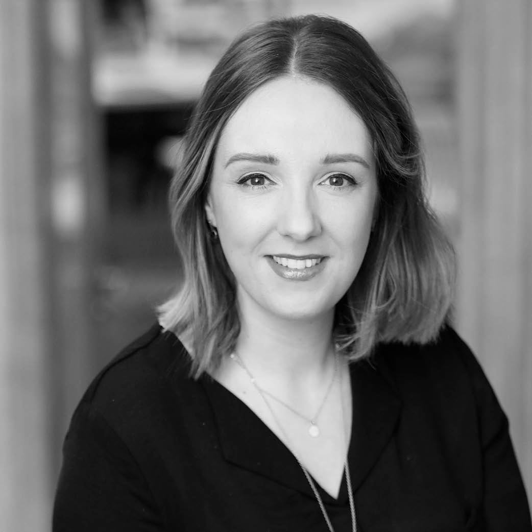 Laura Kenny - Senior Designer, IMAGE Magazine