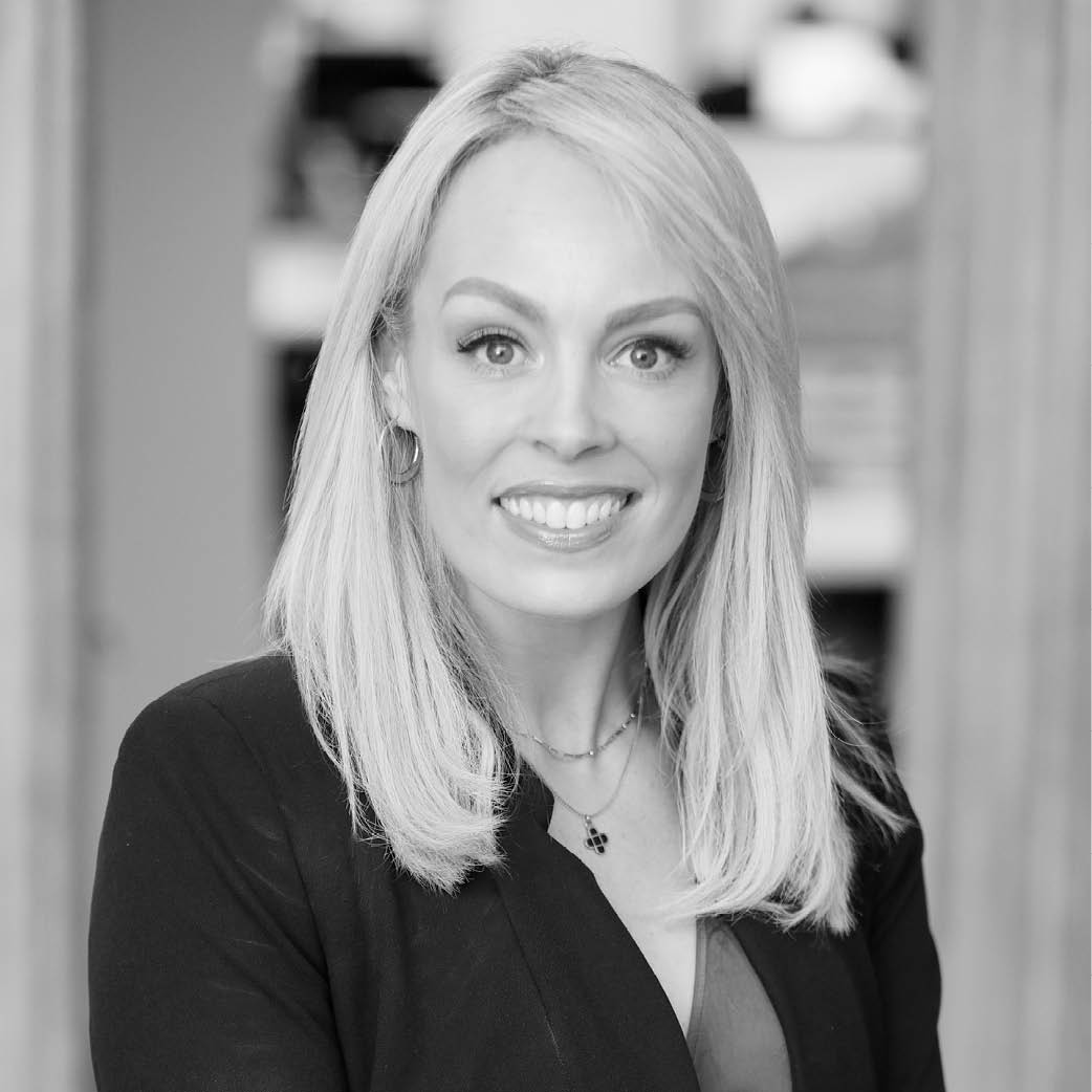 Rachael Galligan - Head of Branded Content