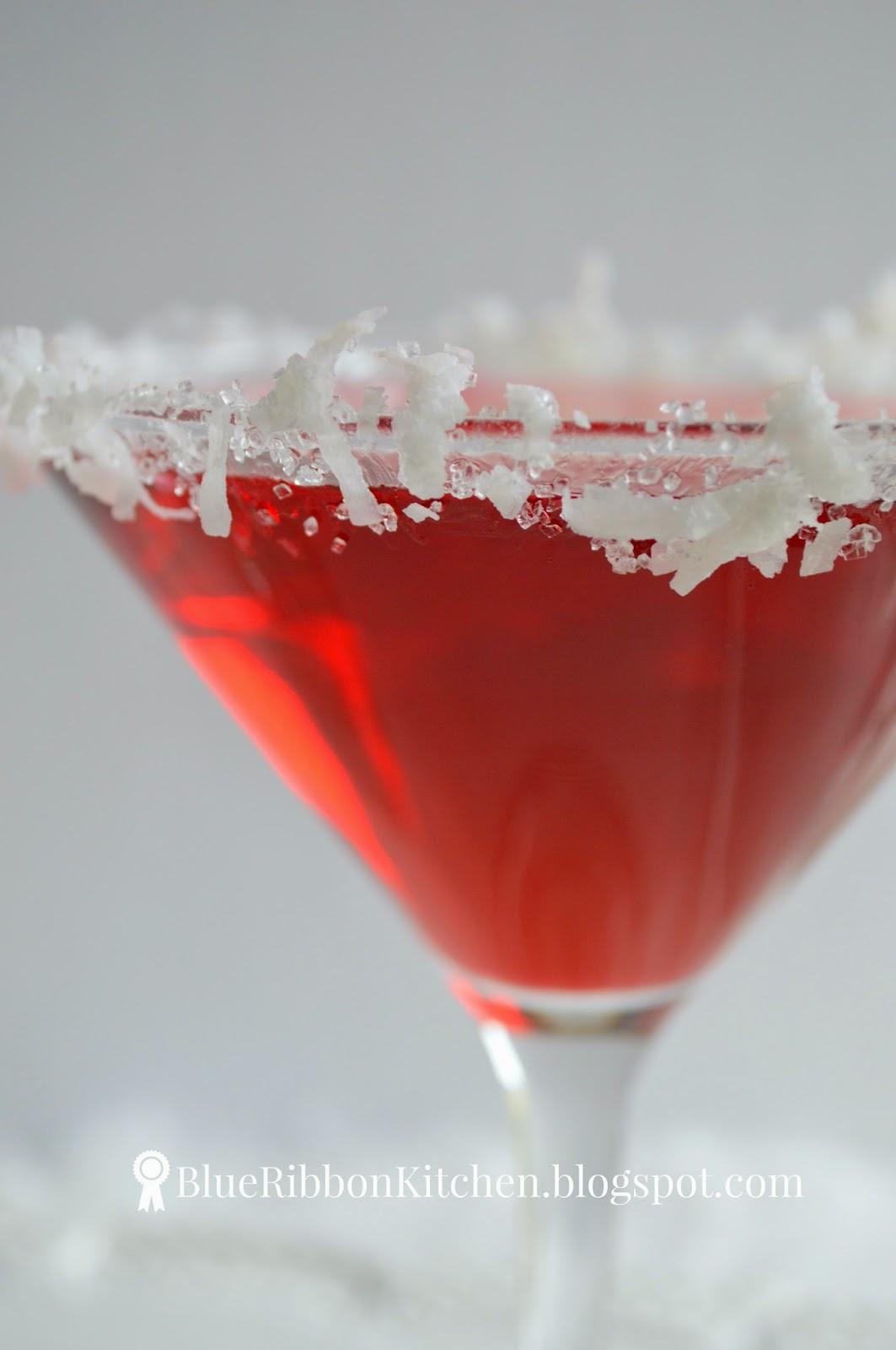 Image and recipe:  blueribbonkitchen.blogspot.co.uk/