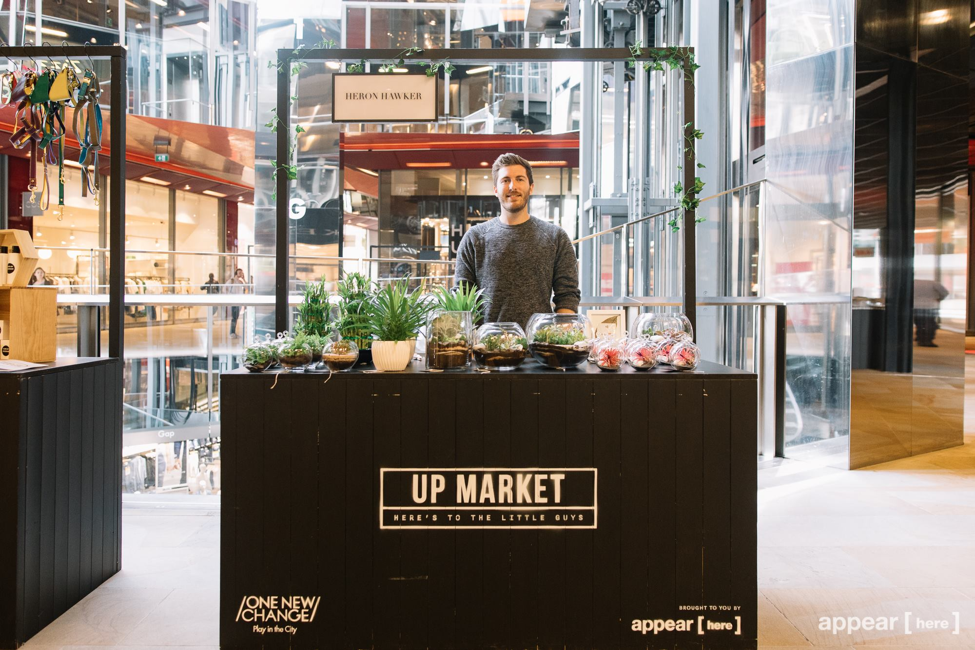Appear Here - Premium Black Market Stall with Elevated Branding.jpg