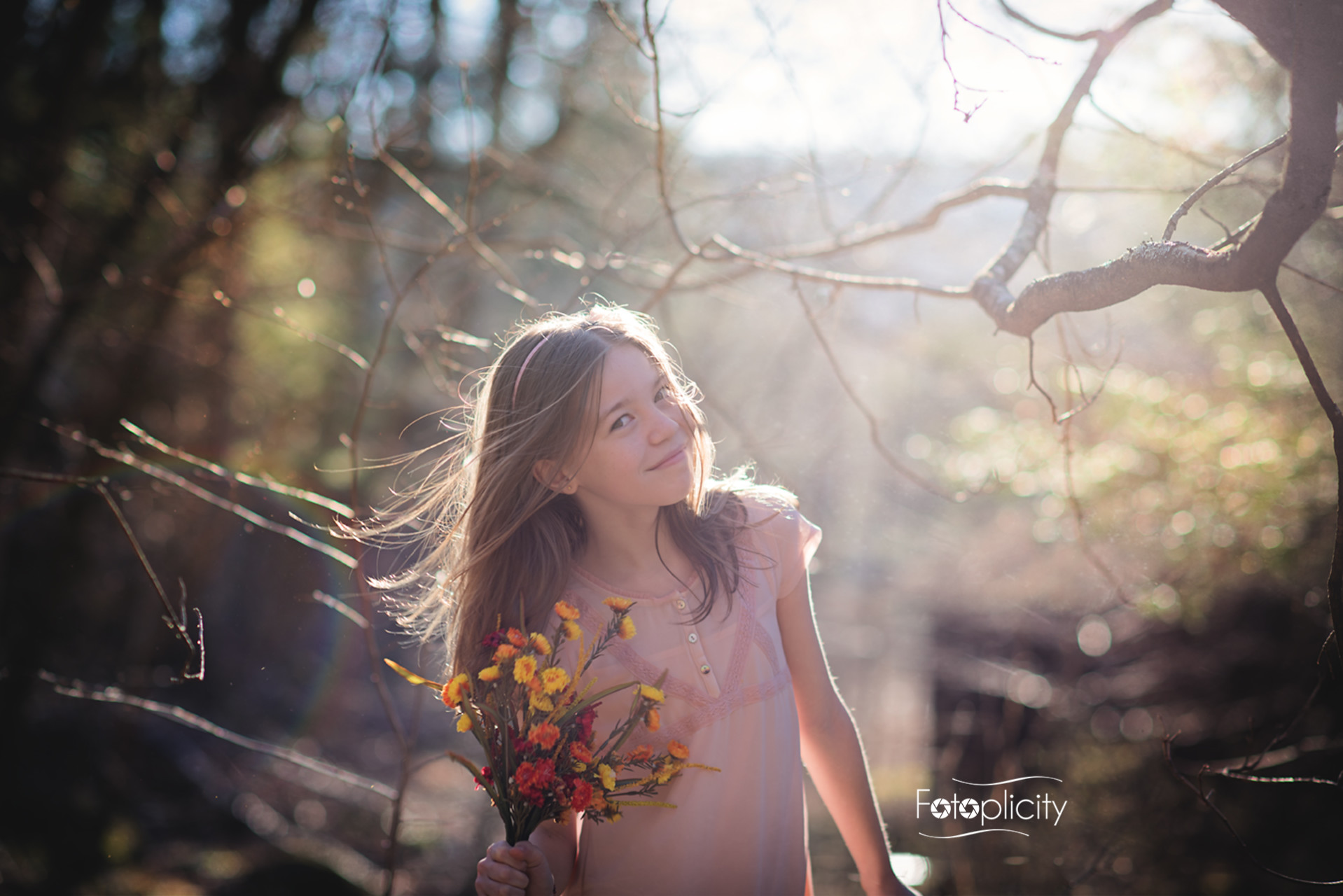 Tween at sunset by Fotoplicity, Central NJ