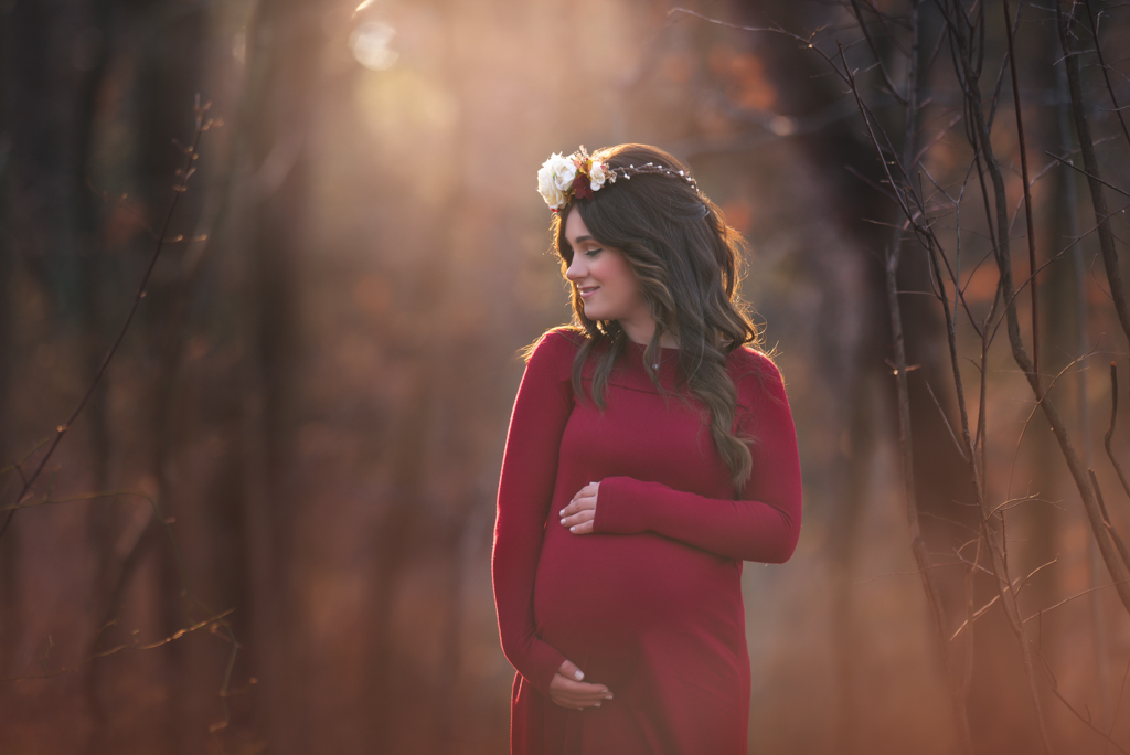 Expecting Mom by Fotoplicity