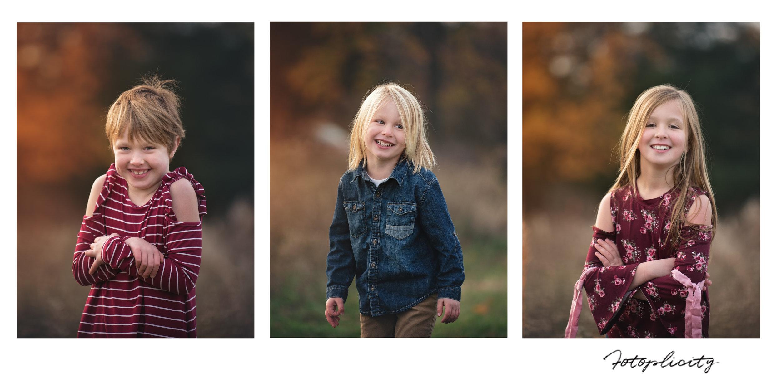 Siblings by Fotoplicity
