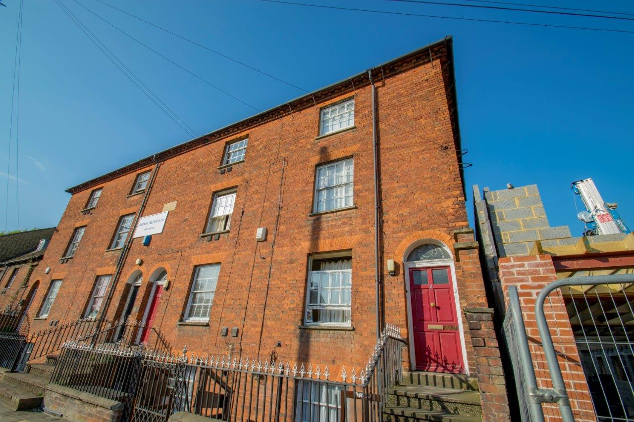 Tavistock Street, Bedford | AUCTION | 9.5% Yield