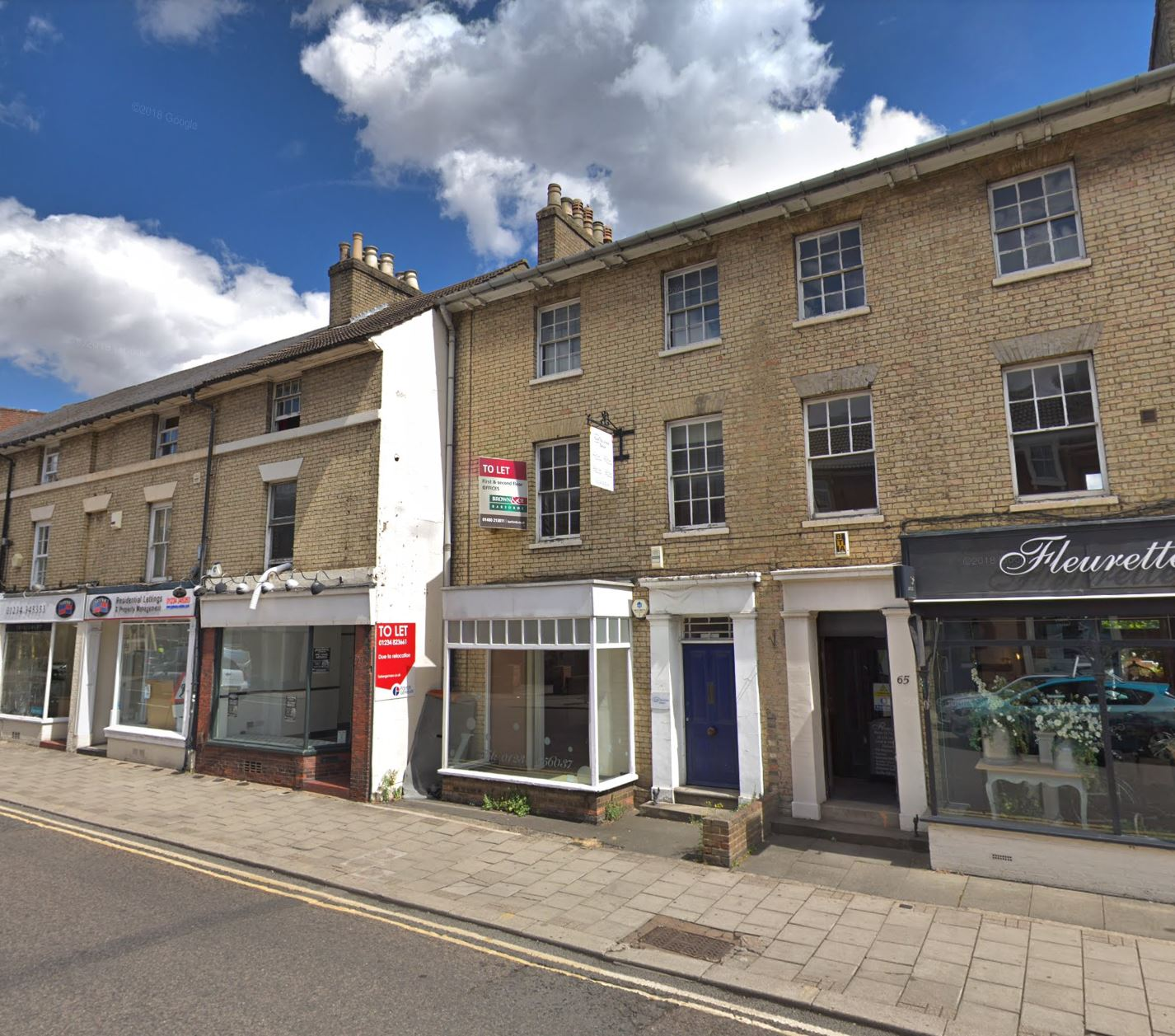 Harpur Street, Bedford | ACQUIRED FOR CLIENTS | GDV £700,000